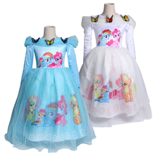 Moana Girls Elsa Dress Costumes for Kids Winter Christmas Dresses Princess Anna Children Party Butterfly Vestidos