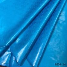 Africano bazin riche laço brode riche tecido 2020 nova chegada 5 metros tecido francês laço bacia riche material da tela 19 cor