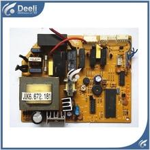 95% new good working for Changhong air conditioning motherboard Computer board JUK6.672.181 JUK7.820.146 good working