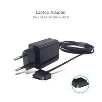 15V 1 2A 18W USB Laptop Adapter For Asus Eee Pad Charger Transformer TF101 TF201 TF300
