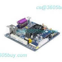 Asl atom d525 dual-core mini itx motherboard pos machine motherboard queue machine motherboard
