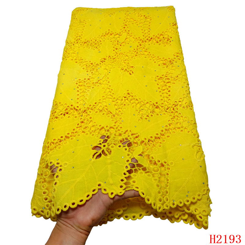 2019 New Design Water Soluble Lace Beaded Nigerian African Hot Selling Guipure Lace Fabric For Clothing