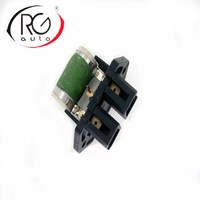 High Quality Auto AC Blower Resistor OEM 51736774 Motor Heater Blower Resistor Style RG-14065