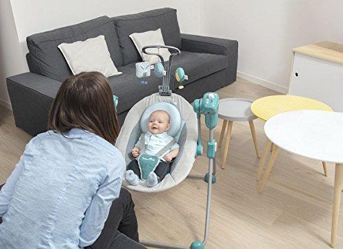 Baby memory foam sleeping head support infant Breathable Shaping Pillows Ergonomic Newborns prevent flat head cushion