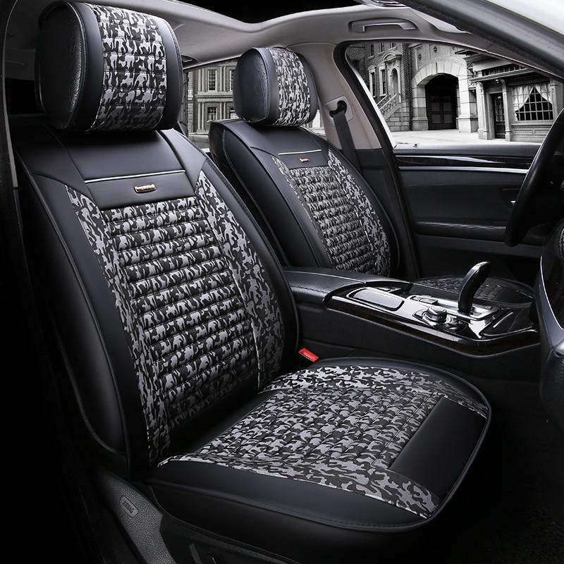 car seat cover seats covers for toyota land cruiser 80 100 prado 120 150 200 land-cruiser-prado yaris of 2018 2017 2016 2015