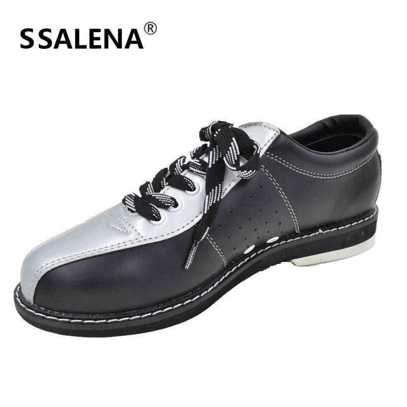 Специальная мужская и женская обувь для боулинга; Пара моделей; спортивная обувь; дышащая обувь для тренировок; # B1316