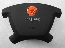 Car Airbag Cover For China Junjie FRV FSV CROSS Steering Wheel Airbag Cover Free Shipping
