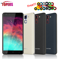 HOMTOM HT30 Android 6 0 5 5 Inch Telephone MTK6580 Quad Core3G 1GB RAM 8GB ROM