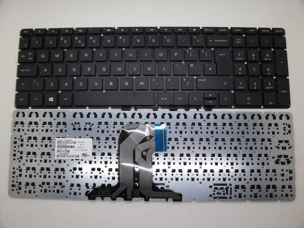 Keyboard for HP 15-af120ca 15-af121ca 15-af127ca 15-af130ca 15-af131ca