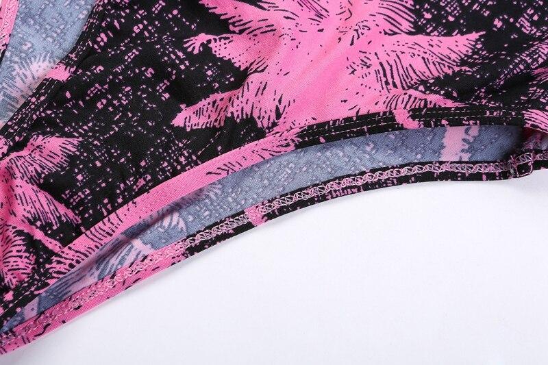 Бікіні SWIMMART Сексуальні стилі One-pieces Push - Спортивний одяг та аксесуари - фото 6