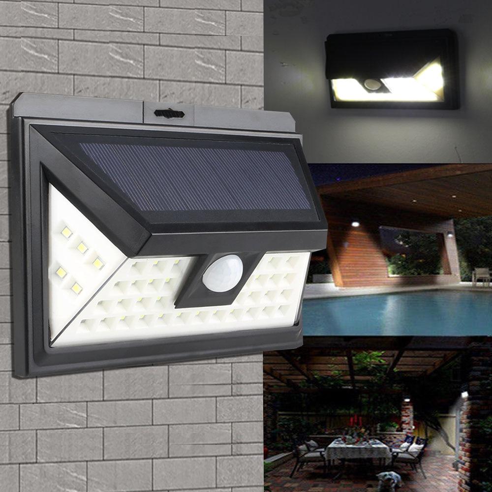 Factory Shop Solar Lights: Aliexpress.com : Buy Tanbaby 44LED Solar Wall Light