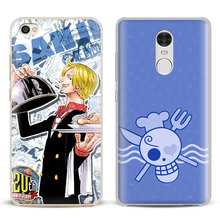 One Piece Phone Case Shell Cover For Xiaomi Redmi