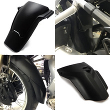 For BMW R1200GS Mudguard Front & Rear Fender Extension for BMW R 1200 GS/GSA LC 2014 2015 2016 after market