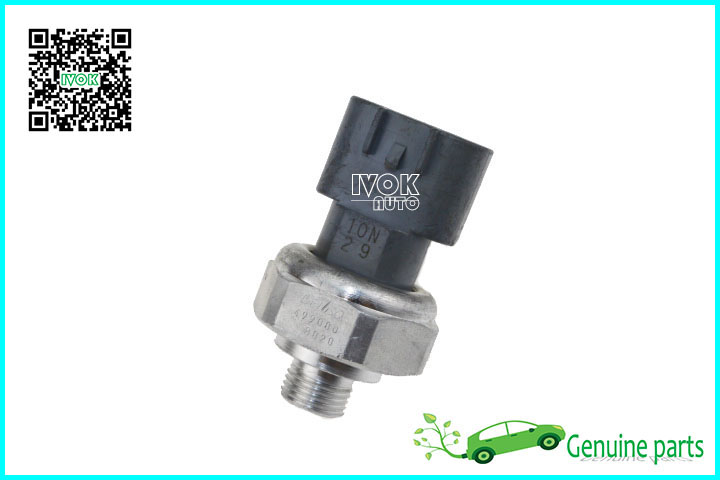 Genuine OEM A C Pressure Sensor Switch For Suzuki SX4 1 6 Grand Vitara Fiat Sedici