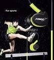 Горячая Sweatproof Спорта IPX5 Стерео Бас гарнитура наушники С Mic Vol +/-для iphone Sony Samsung HTC Lenovo Xiaomi iPod