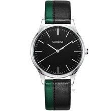 Casio WATCH Men's fashion waterproof quartz watch MTP-E133L-1E MTP-E133L-2E MTP-E133L-5E MTP-E133L-7E