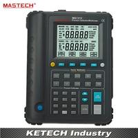 MS7212 многофункциональный калибратор/коррекции напряжение и частота тока сопротивление