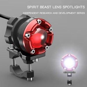 SPIRIT BEAST Led spotlight Mot