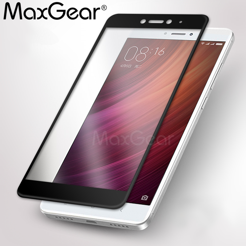 buy maxgear for redmi note 4x pro glass. Black Bedroom Furniture Sets. Home Design Ideas