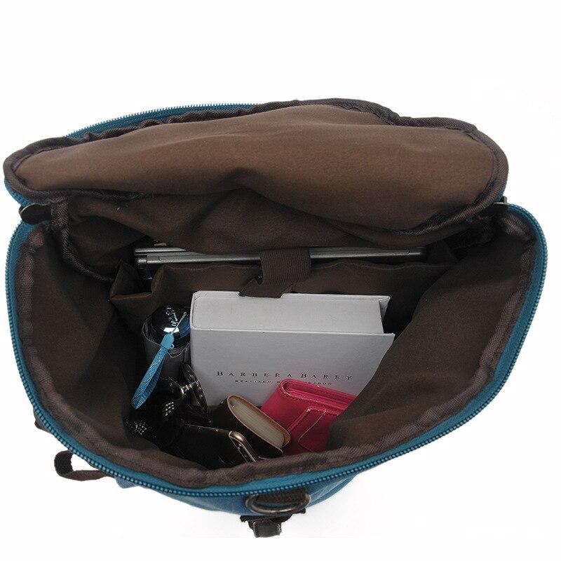 Grande capacité multifonction unisexe sac de voyage alpinisme sac à dos hommes sacs toile seau sac à bandoulière sac de voyage pour hommes - 5