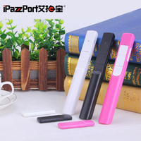 Laser Projection Pen Presentation PPT Page Pen Remote Control 100m Electronic Pen Pointer Page Turn Tools 2.4G Bluetooth