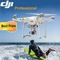 DJI Phantom 3 Профессиональных Стандартов Заранее Drone RTF GPS Система С 4 К HD Камера FPV Бпла Phantom 3 Вертолет