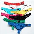 Ixuejie 1pcs Cocksox Super Thin Men Mesh G String Transparent Sexy Briefs Men's Underwear  M L XL