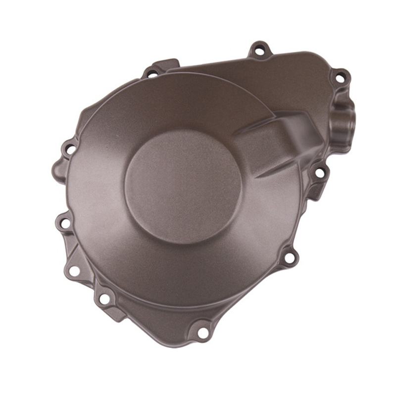 Motorcycle CNC Engine Stator Cover Crankcase Case for Honda CB600 Hornet 1998 1999 2000 2001 2002 2003 2004 2005 2006 04 05 06 engine motor stator crankcase cover for honda cbr600rr 2003 2006 2003 2004 2005 2006 03 04 05 06 motorcycle