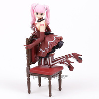 Anime One Piece Créateur x Créateur Filles Girly Perona PVC Figure Collection Modèle Jouet avec Détail Box2 Couleurs