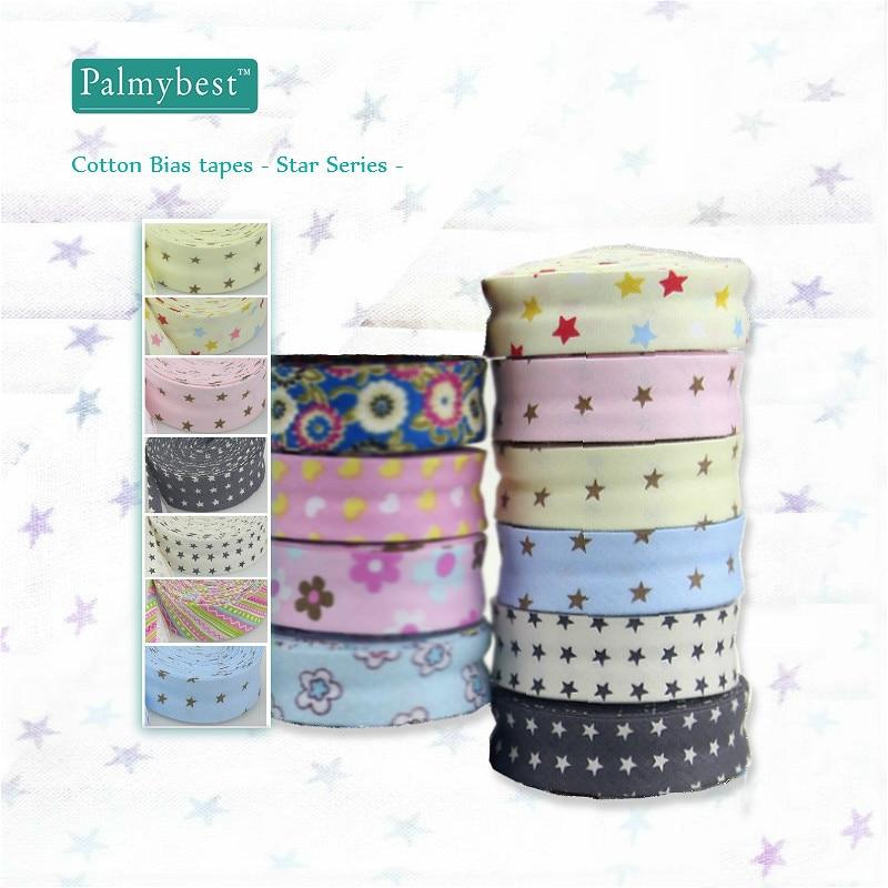 "1/"" 25mm Cotton Bias Binding  Various Colours  2 Metres  Sewing//Crafts//Quilting"