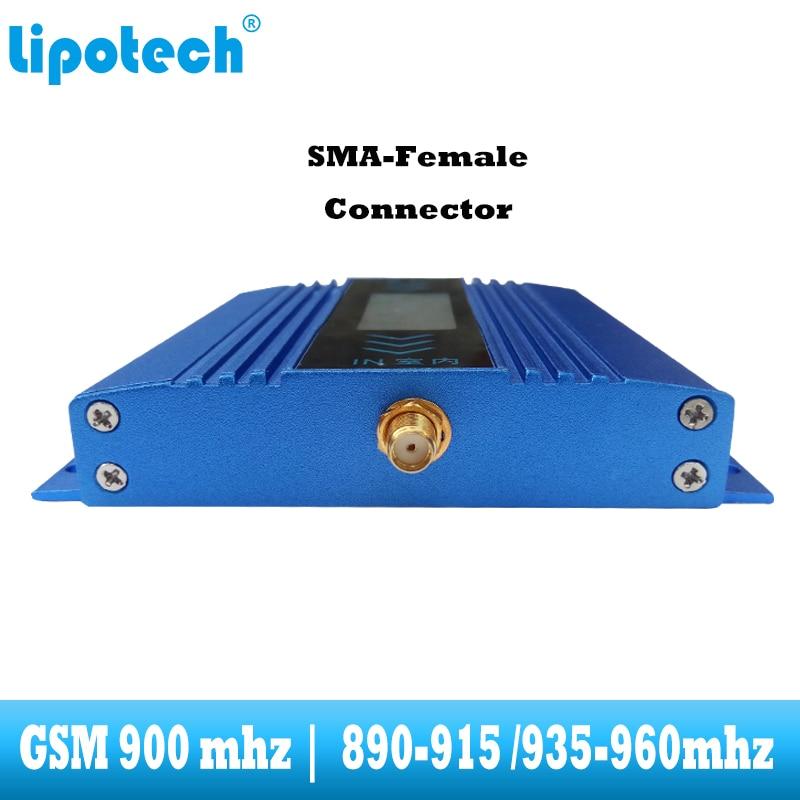 GSM κινητό 2G κινητό σήμα Booster 900mhz κινητό - Ανταλλακτικά και αξεσουάρ κινητών τηλεφώνων - Φωτογραφία 2