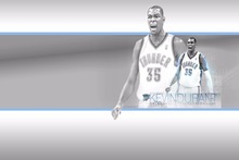 Kevin Durant Thunder Free delivery BLEACH Animation poster fabric silk poster print Home Decoration Wall pictures