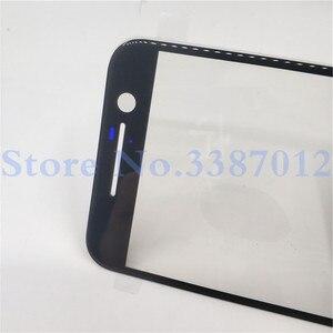 Image 4 - 5.2 بوصة لوحة اللمس لمس ل HTC واحد M10 محول الأرقام بشاشة تعمل بلمس الجبهة الزجاج قطعة بديلة لمستشعر أجزاء