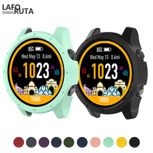 Laforuta PC Case for Garmin forerunner 945  Cover Protector Shell Ultra-thin Anti-dust Smart Watch Accessories 2019 New