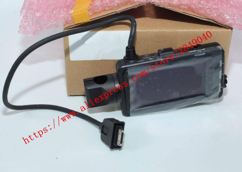 Original nuevo Camcorder pantalla LCD Panel de Ass'y A2067644A para Sony PXW-FS7 PXW-FS7K