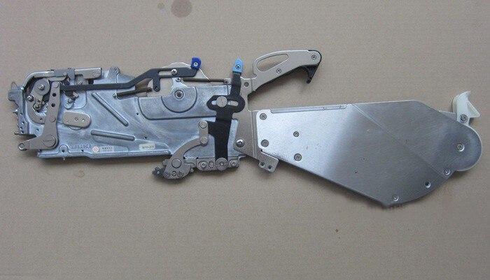 KNOKOO SMT chargeur FCT 8*4mm D'alimentation utilisé dans Juki CTF081E E1003706CB0 pick and place machine
