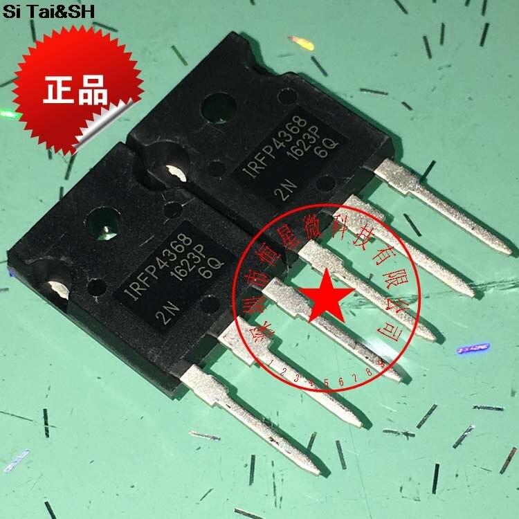 1PCS MOS IRFP4368 IRFP4368PBF 75V 350A