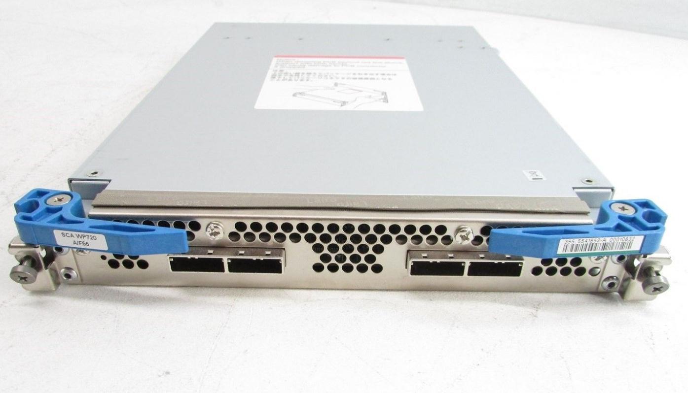 5541852-A HDS VSP P9500 DKC / DKU AV459A WP720 Storage Board Module used original5541852-A HDS VSP P9500 DKC / DKU AV459A WP720 Storage Board Module used original