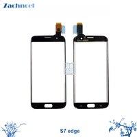 Touch Screen For Samsung Galaxy S7 Edge G935 G935F G935FD Digitizer Panel Sensor Lens Glass 5