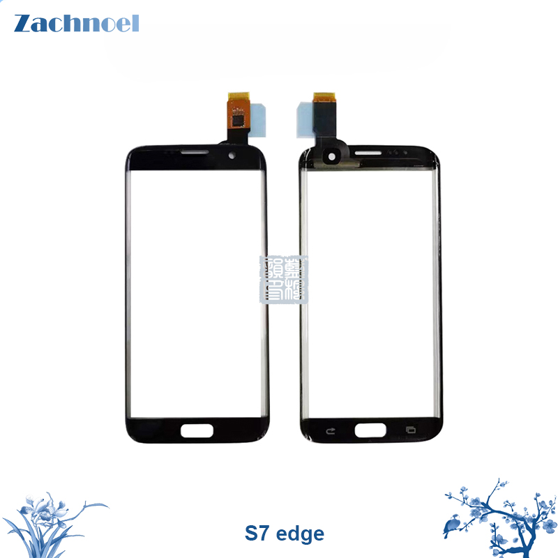 Touch Screen for Samsung Galaxy S7 edge G935 G935F G935FD Digitizer Panel Sensor Lens Glass 5.5 Inch Replacement Parts