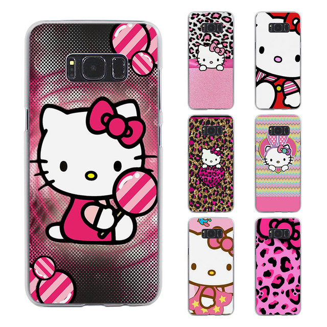 samsung s8 case cat