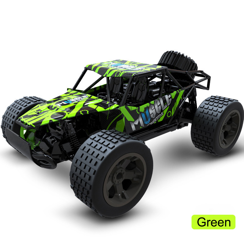 New Remote Control Off road Climbing Car 1: 20 Scale High Speed Vehicle