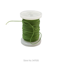 1 Roll 30 Meter Bow String Serving Thread 0.025″ Thickness for Archery Bows Strings Pretecting Outdoor Sports