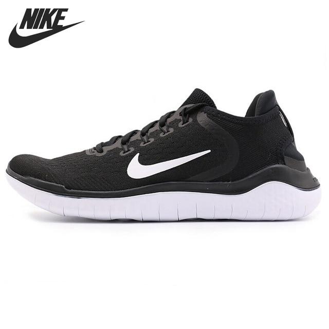 Original New Arrival 2018 NIKE FREE RN Men's Running Shoes Sneakers