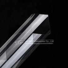 50 cm x 300 cm 2mil Araç Oto Ev Ticari Dekoratif Güneş Tonu Filmler Güvenlik Cam Filmleri