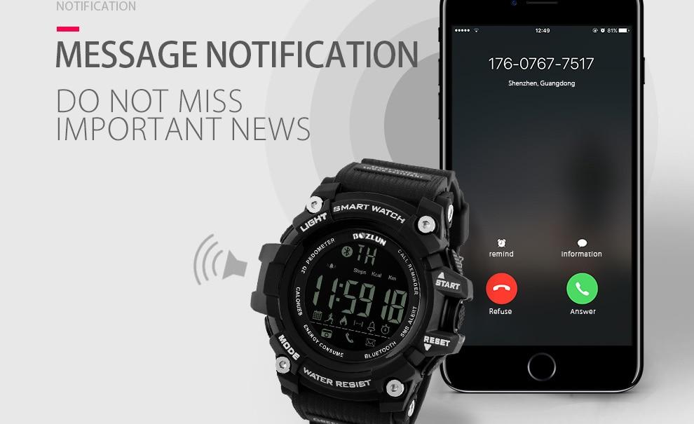 outdoor Smart watch (5)