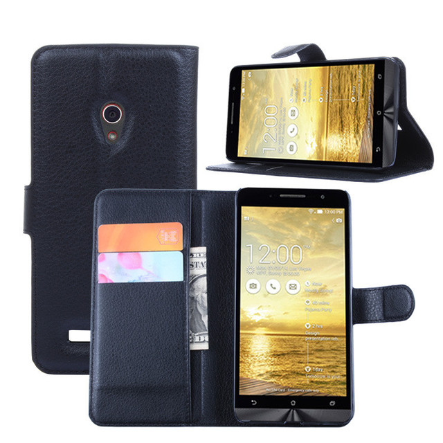 GFC Case for ASUS T00J T00P ZenFone 5 A501CG A500KL LTE Flip Phone Leather Cover for ASUS ZenFone5 A A501 A500 501 500 501CG 500