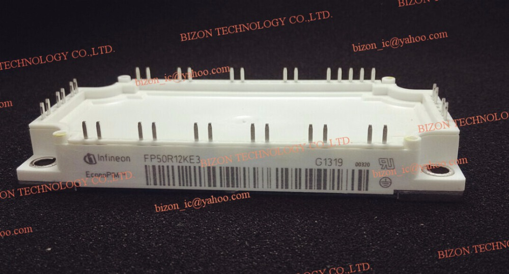 FP50R12KE3-in Télécommande connectée from Electronique    1