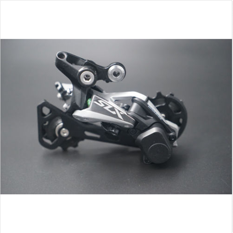 Original Box-packed Shimano SLX RD-M7000 GS/SGS 11S/10S Speed Rear Derailleur Shadow System Bicycle цена