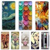 Unique Style Phone Case For Sony Xperia XA F3111 F3113 F3115 Cover Soft Silicone TPU Protective Case For Sony Xperia XA 5.0 inch